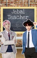 Jebal Teacher (YoonJin/SuJin) Colaboración  by CrisAngelz