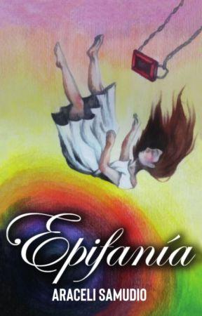 Epifanía by LunnaDF