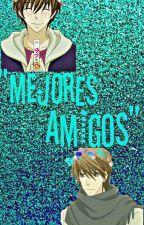 Mejores amigos  by La_Miss_Pancha_UwU