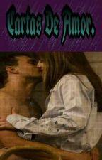 Cartas De Amor. |Damie| [TERMINADA] by Patch-W
