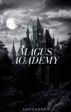 Magus Academy: School of Sorcerer by seomberry