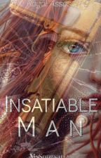 The Insatiable Man by MsSongsari23