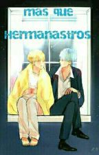 Mas Que Hermanastros by 76751936az