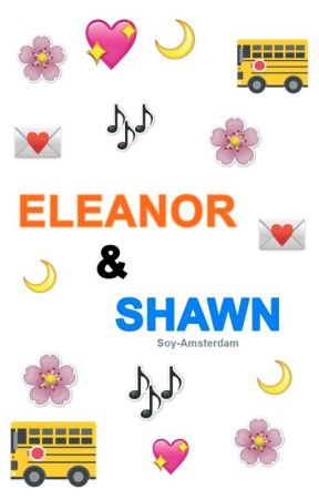 «ELEANOR & SHAWN» by Soy-Amsterdam