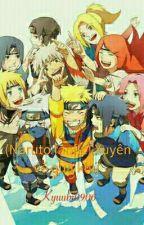 (Naruto fanfic) Xuyên về quá khứ by kyuubi0906