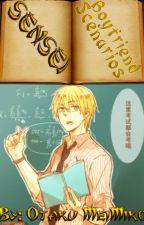 Sensei Boyfriend Scenarios by Hecchan