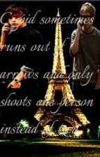 Catch me When I Fall || Narry Storan by Hamiltrash-32000