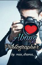 ABANG PHOTOGRAPHER by miss_drama_
