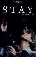 STAY || B.BH  by LiR_iam04