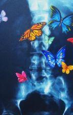 These immortal butterflies  by rebel_spells