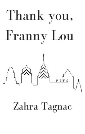 Thank you, Franny Lou by Aelledee