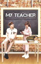 My Teacher || JJK  by HaneuIIie
