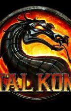 Mortal komba 4 by MortalKombat3