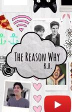 The Reason Why (A YouTuber Fanfiction) by snazzydorks