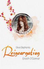 reincarnation//enoch & olive by scarlettmayumi