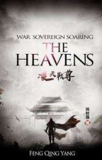 War Sovereign Soaring The Heavens by Heaven_Philip