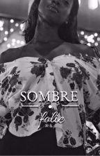 Sombre Folie by Aiissetou