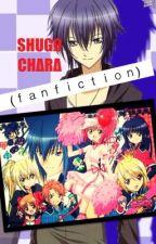 Shugo Chara Fan-Fiction (Ikuto x Reader Love Story) by 00Fiction_Stories00