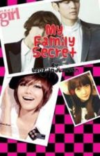 My Family Secret (SNSD, SHINee, f(x) and other SM artists fanfic) by baoziandbaekon