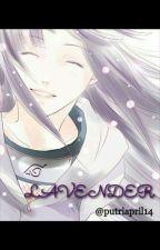 Lavender & Matahari by putriapril14