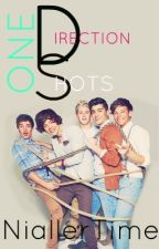 One Direction One Shots! (Done) by NiallerTime