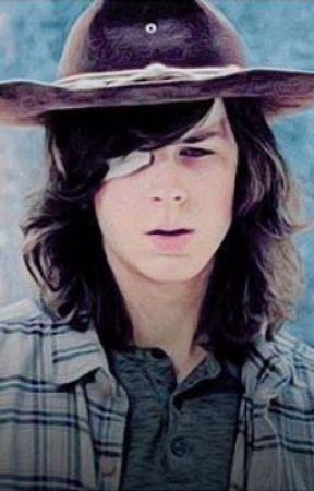 Broken Soul {A Walking Dead Fanfic} •Carl Grimes• #TWD - 10 - Wattpad