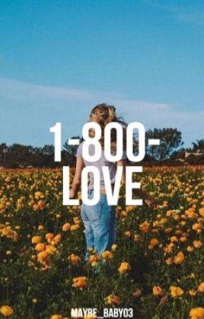 1-800-love by daisiesindaegu
