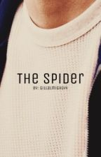 The Spider  by underoos_holland