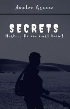 Secrets by nerd_at_home