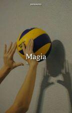 Magia by huella_de_gato