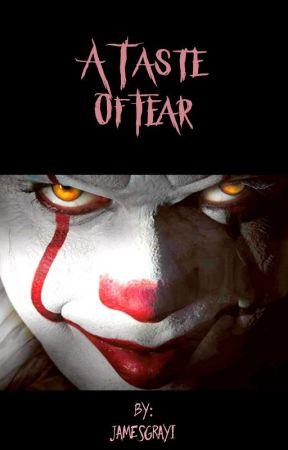 A Taste Of Fear by JamesGrayi