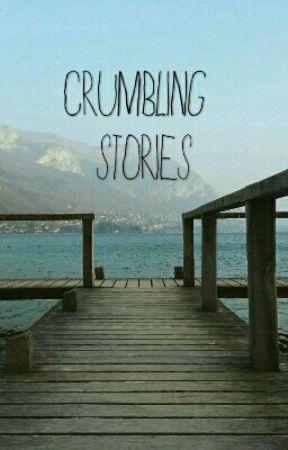 Crumbling Stories by moroccansakura