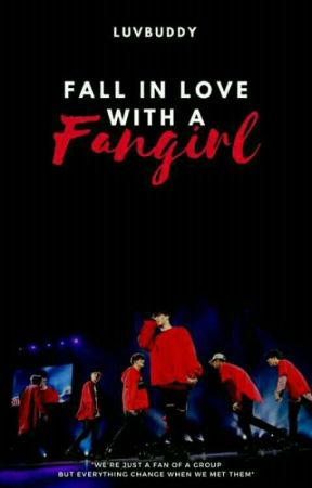 Fall Inlove With A FANGIRL by LuvBuddy