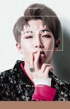 Kiss of Revenge ✧ NAMJIN by BTS_lover02