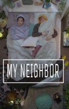 My neighbor || 2Jae by 19jae96