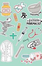 Ada Cinta Di Farmasi by duwaiipermatasari