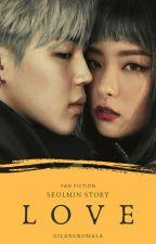 Love Story (Seulmin) by mansegirl