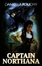 Captain Northana by DaniellaRouchy