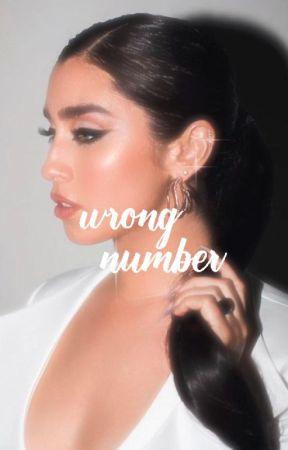 wrong number | zayn malik au  by babyyboi