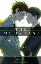The Mafia Boss by zerozaki_Zen