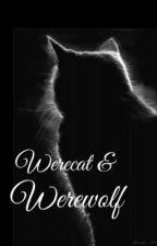 Werecat & werewolf (Editing) #watties2016 by mermaid___19