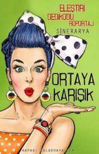 ORTAYA KARIŞIK by sinerarya
