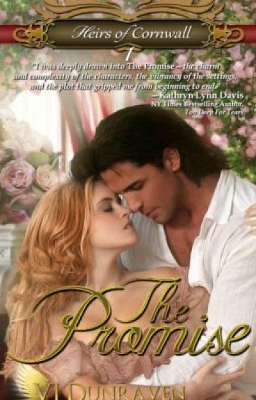 THE PROMISE (e-book and Paperback Edition Preview)