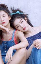 (Seulrene) Lặng lẽ yêu em (Seulgi Irene Red Velvet) by DoanNgoc92