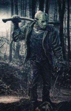 Love Killer Jason Voorhees   by Megjkjhh