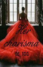 Her charisma by de_raa