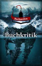 Buchkritik der Buchseelen (für Anmeldungen vorrübergehend geschlossen) by Buchseelen