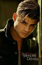 The Vampire Diaries  Gay by DiegoRivas02