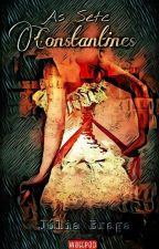 As Sete Constantines by Juliabrraga
