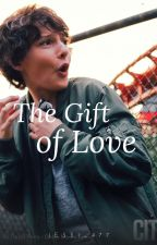 The Gift of Love | Finn Wolfhard (In Bearbeitung) by jessi_477